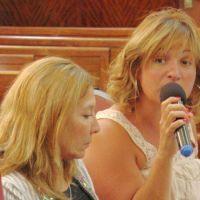 El Frente de Todos continua rechazando los informes del Presupuesto 2020 de la Gestión Montenegro