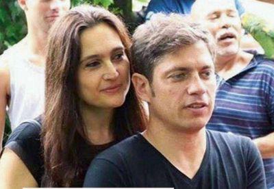 Soledad Quereilhac abandonó el perfil bajo y salió a bancar a Kicillof
