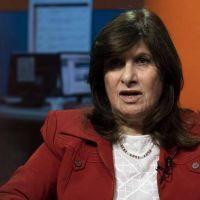 Quién es y cómo piensa Batia Nemirovsky, la primera mujer candidata a presidenta en la historia de la AMIA