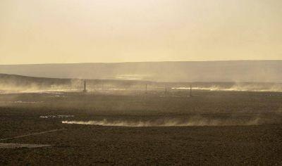 Rusia quiere ayudar a construir una vía férrea que una Vaca Muerta con Bahía Blanca