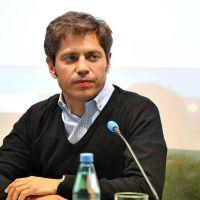 Axel Kicillof avanzará con una reestructuración general de la deuda en dólares