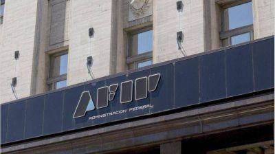 La AFIP trabaja en la reglamentación de la moratoria para pymes