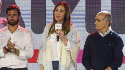 Las claves del endeudamiento de María Eugenia Vidal en Buenos Aires