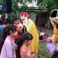 Más de 250 hijos de trabajadores rurales asisten a los Centros CRECER del RENATRE en Salta