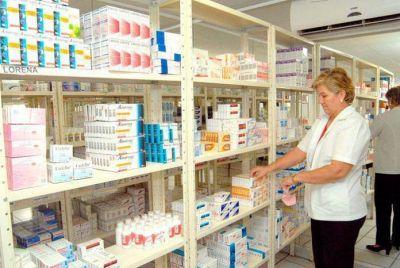 PAMI: Dia clave para saber si farmacias continuan con la venta de medicamentos