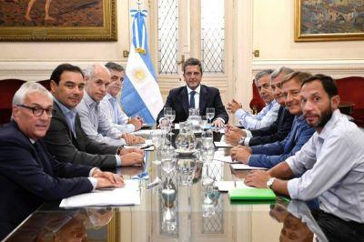 Juntos por el Cambio espera una señal del Gobierno por las deudas provinciales