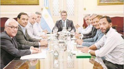 Provincias opositoras reclaman libertad para sus negociaciones