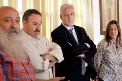 El Gobierno reunió a los movimientos sociales con las fuerzas de seguridad para evitar la violencia