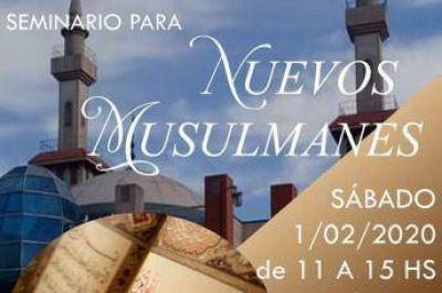 Nueva edición del Seminario para Nuevos Musulmanes en Buenos Aires