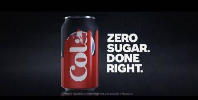 The Rolling Stone, el arma con la que Pepsi arremete contra Coca-Cola en su spot para el Super Bowl