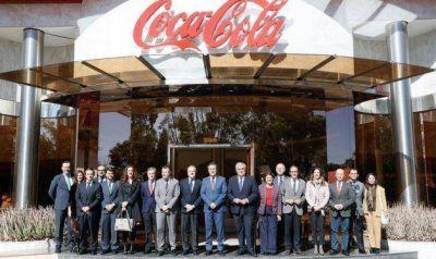 Coca-Cola reduce en España el 18% del contenido en azúcares por litro, en los últimos tres años