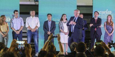 Embajadores y apoyo para renegociar la deuda: los dos objetivos del viaje de Alberto