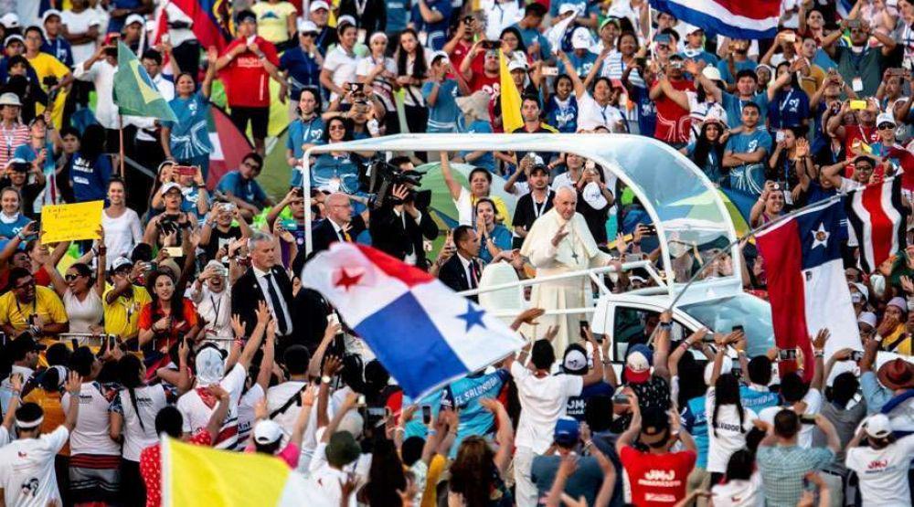 Arzobispo de Panamá: JMJ 2019 ha traído muchos frutos al país