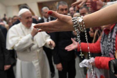 Bienaventuranzas: El Papa enseña porqué son el «carnet de identidad» del cristiano