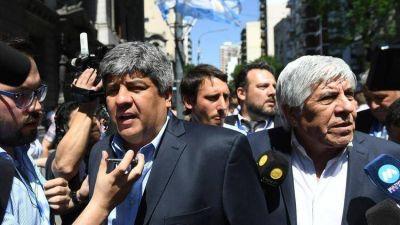 La CGT ratificó su apoyo al Gobierno, pero dejó en libertad de acción a los gremios para las paritarias