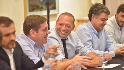 Los intendentes de Cambiemos creen que Berni conservará las policías locales