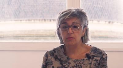 Daniela Gutiérrez: «La Noche de las Ideas tendrá como núcleo que significa estar vivo y ser viviente»