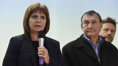 Asesinato del cajero del Banco Nación: fuerte cruce de acusaciones entre el gremio de La Bancaria y Patricia Bullrich por las políticas de seguridad