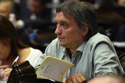 El nuevo rol de Máximo Kirchner: defensor del Gobierno y garante de los acuerdos con la oposición