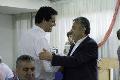 El radicalismo dice presente y prepara un acto con la presencia de Cornejo en La Feliz