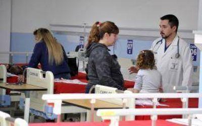 Tigre planifica la construcción del primer hospital de alta complejidad para adultos del distrito