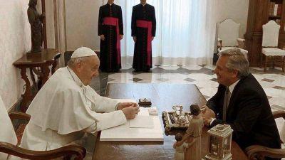 El Vaticano juega sus fichas para lograr el milagro de (otra) resurrección argentina