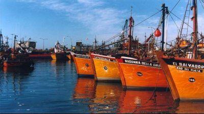 Gremios de la pesca en estado de alerta