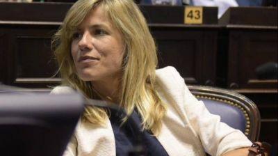 """Laura Aprile: """"La situación de la Provincia es compleja"""""""