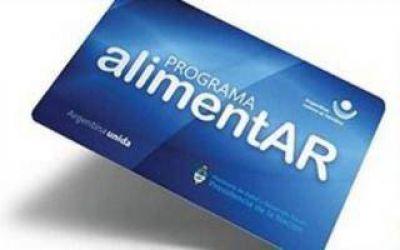 La Tarjeta Alimentaria llega a Ituzaingó, Moreno, Tres de Febrero, Tigre, José C. Paz, Lanús, Esteban Echeverría y Varela