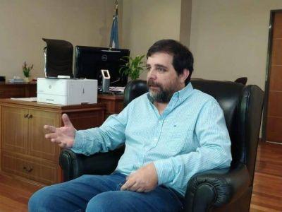 Fernando Moreira: