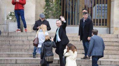 Comienza la actividad en los tribunales a la espera de la reforma judicial, el futuro de Daniel Rafecas y la suerte de las causas contra Cristina Kirchner y Mauricio Macri