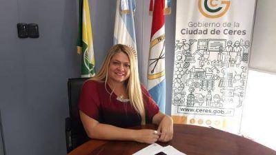 Santa Fe: Piden intervención de Trabajo por los 44 municipales que echó la intendenta de Ceres