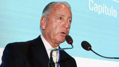Funes de Rioja cuestionó el proyecto de Ley de Góndolas