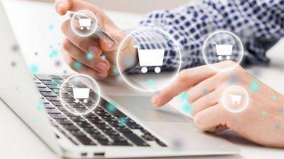 Crece el ecommerce y tiemblan los súpermercados: alimentos y bebidas lideran las ventas online