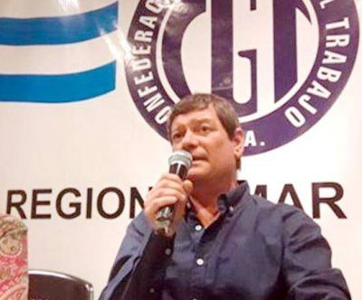 Miguel Guglielmotti se refirió al paro bancario, la crisis laboral en el puerto y el avance de la temporada