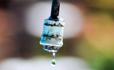 Este martes habrá cortes de agua en barrios posadeños