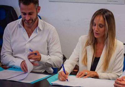 El Concejo Deliberante aprobó el convenio para obras entre el Municipio y Aysa