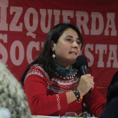 El Frente de Izquierda criticó al intendente Boto