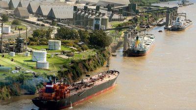 La Cooperativa portuaria usada para bajarle el costo a las cerealeras había invertido en acciones de Bunge