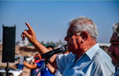 Río Negro: Petroleros lanzaron un paro por 24 horas en cuatro bloques de la provincia