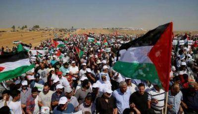 """Patriarcado caldeo reiteró el """"derecho inviolable"""" de los palestinos a sus tierras"""