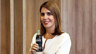 Isabela Pérez, nueva vicepresidenta legal de Coca-Cola en Europa