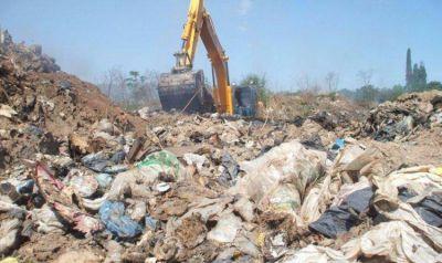Un municipio no está de acuerdo con el proyecto GIRSU de tratamiento de basura