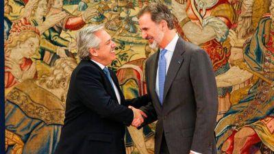 España también respaldó a la Argentina en su proceso de renegociación de la deuda