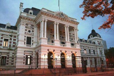 La ciudad recibió fondos de Provincia por casi $3 mil millones durante 2019