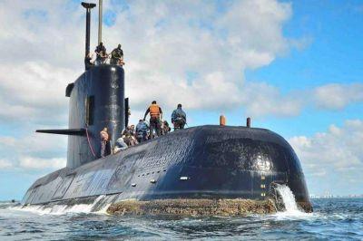 ARA San Juan: procesaron a seis altos mandos de la Armada, pero sobreseyeron a Macri y a Aguad