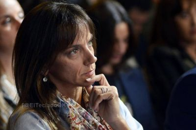 Malena Galmarini: