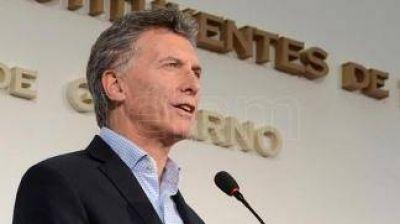 Denuncian a Macri por el traspaso ilegal de inmuebles nacionales a la Ciudad
