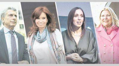 Dejar el poder y crear una Fundación, un viejo hábito argentino