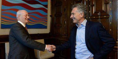 En medio de los despidos, Macri le permitió a Techint no pagar $ 400 millones de cargas sociales de sus trabajadores